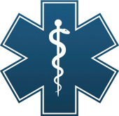 Image of Caduceus, courtesy of Shutterstock