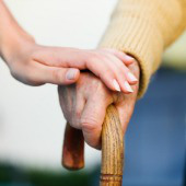 Nursing home. Image courtesy of Shutterstock.