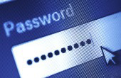 Password, image courtesy of Shutterstock