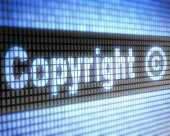 Copyright, image courtesy of Shutterstock