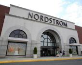 Nordstrom, image courtesy of Shutterstock