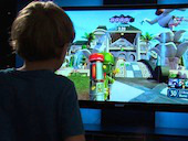 Image of kid playing xbox courtesy of KGTV on 10news.com