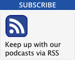 RSS feed of Sophos podcasts...