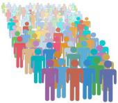 People. Image courtesy of Shutterstock