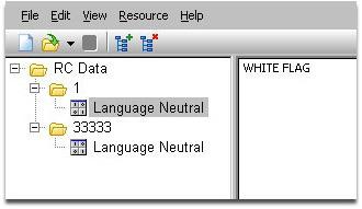 White flag 1