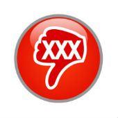 xxx, Image courtesy of Shutterstock