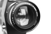 Image of camera lens courtesy of Shutterstock
