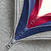Layered sweaters. Image courtesy of Shutterstock