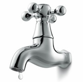 Tap image courtesy of Shutterstock