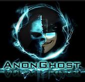 AnonGhost defacement