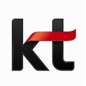 KT Corp logo