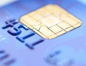 Chip and pin card. Image courtesy of Shutterstock