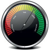 Meter. Image courtesy of Shutterstock.