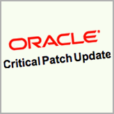 Patch Tuesday - now for 28 products in the Oracle stable