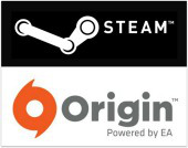 Steam Origin