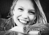 Photo of Riley Stratton, CC