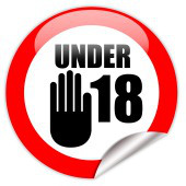 No under 18. Image courtesy of Shutterstock.jpg