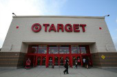 Target store. Image courtesy of Shutterstock