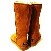 Image of Ugg boots courtesy of Flickr user marie-II under Creative Commons license