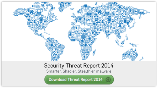 Download the Sophos Security Threat Report