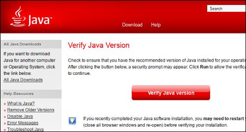 JavaChecker500